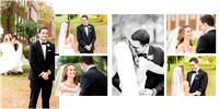 Carnegie Institute Wedding-DC