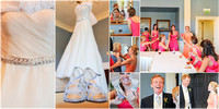 Belle Haven Country Club Wedding Reception