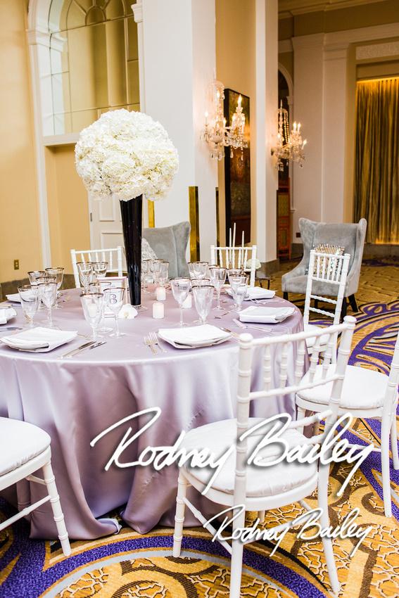 """Mayflower Hotel Washington DC Wedding"""