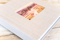 013_Linen Album with Wood Image Cameo_ 2015_Photojournalism by Rodney Bailey