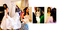 The Willard Intercontinental Hotel Wedding-DC-Ceremony-Reception-Rodney Bailey Photography