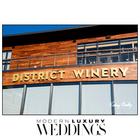 Modern-Luxury-Weddings-Bridal-Event-at-District-Winery-DC-Wedding-Photojournalism-by-Rodney-Bailey Evening of Bridal Luxury