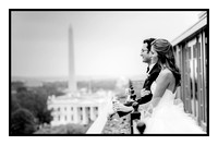 10 best places to take Wedding and Engagement Photographs in Washington DC