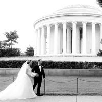 10 best places to take Wedding and Engagement Photographs in Washington DC_St Matthews DC Wedding Ceremony_National Women in The Arts Washington DC Wedding Reception_Wedding Photography by Rodney Bail