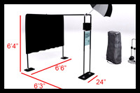 Photo Booth Image & Dimensions