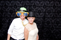 May 26, 2012 - Meryl & David Photobooth