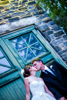 Evergreen Museum + Library Wedding-Rodney Bailey Photography