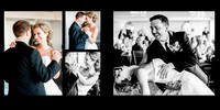 Wedding Ceremony-Reception Top of The Town-RodneyBailey Photography-213