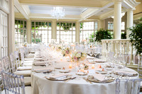 Fairmont DC Wedding
