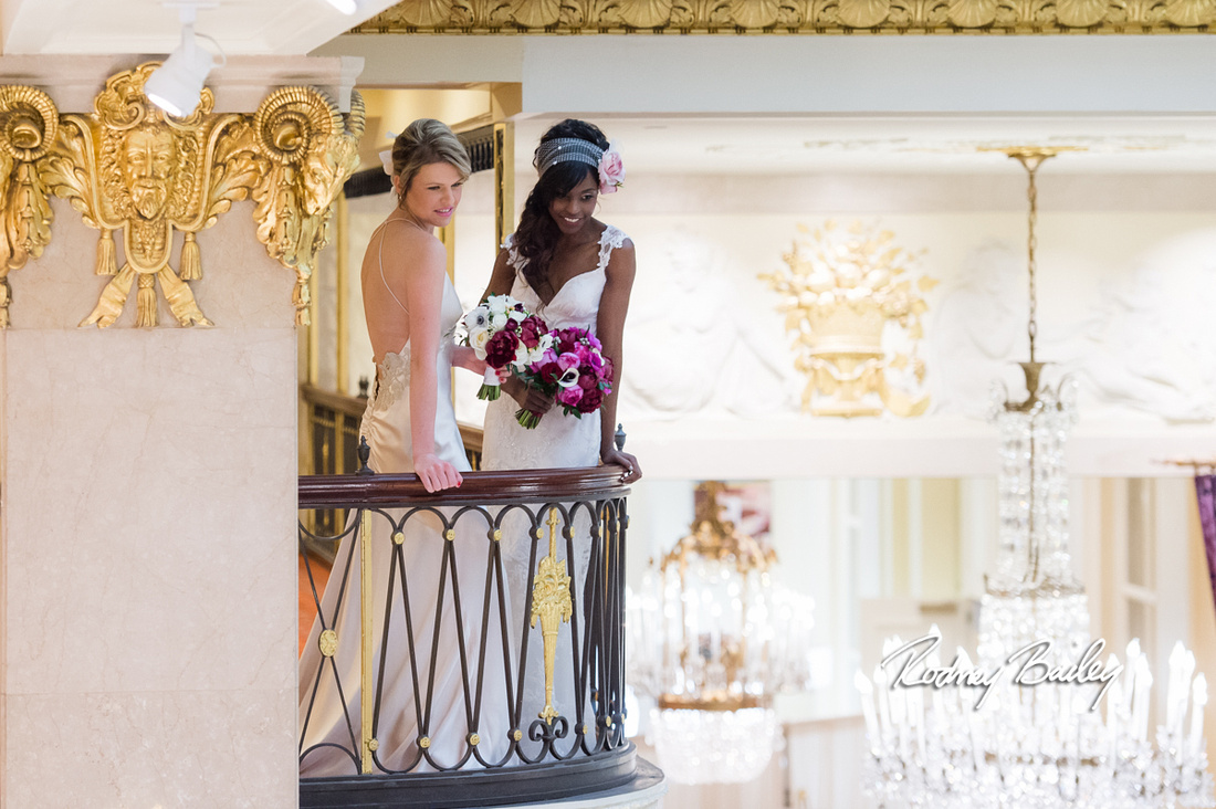 1104__3-1-15_Capital Bridal Affair and Fashion Show_The Mayflower Renaissance_Washington DC_Wedding Photography by Rodney Bailey