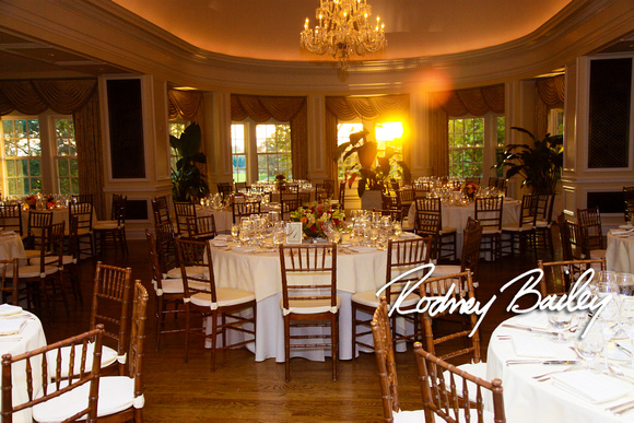 Chevy Chase Club Weddings Rodney Bailey Photography