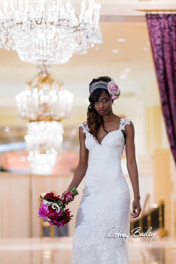 1056__3-1-15_Capital Bridal Affair and Fashion Show_The Mayflower Renaissance_Washington DC_Wedding Photography by Rodney Bailey