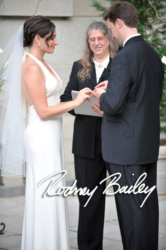 """Washington DC Wedding Hotel Monaco,""""Hotel Monaco Washington DC Wedding Reception+Ceremony-Rodney Bailey_Photography"""