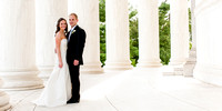 Key Bridge Marriott Wedding-Arlington Virginia-Rodney Bailey Photography