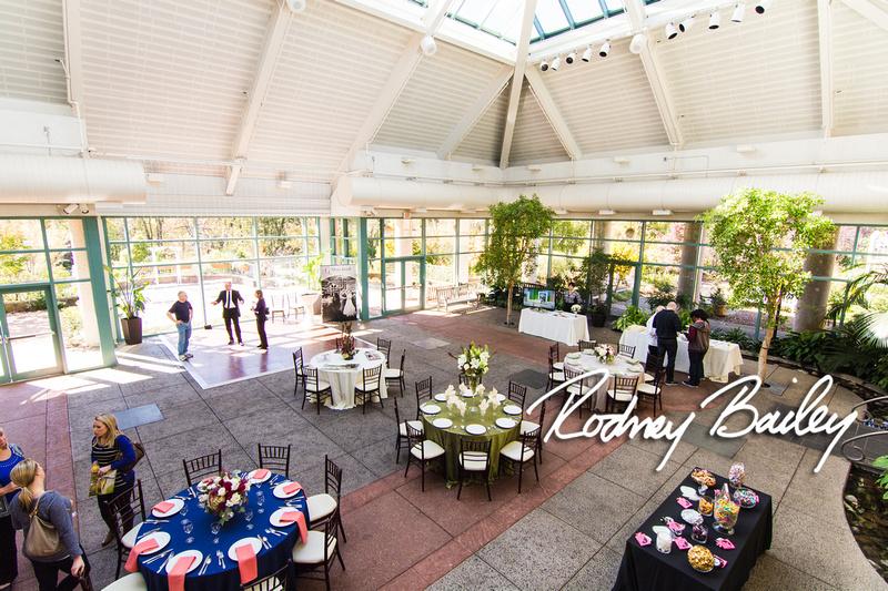 Photojournalism by rodney bailey hr 10 26 14 meadowlark - The atrium at meadowlark botanical gardens ...