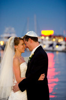 Royal Sonesta Harbor Court Wedding Baltimore Maryland