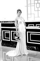 Hannelore's of Olde Town Bridal Dresses_Rodney Bailey Virginia Wedding Photographer