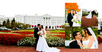 The Greenbrier-WEDDING-WEST-VIRGINIA