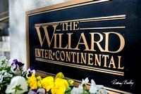 """Willard Intercontinental Washington DC"""