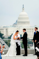 """NEWSEUM WEDDING"""