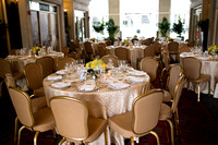 InterContinental The Willard Washington D.C. - Wedding